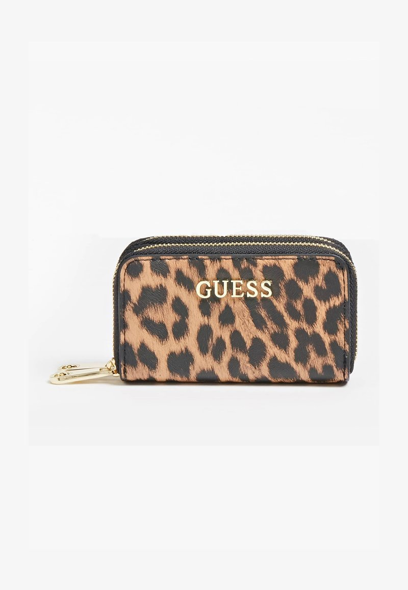 Guess - LALIE  - Wallet - animalier