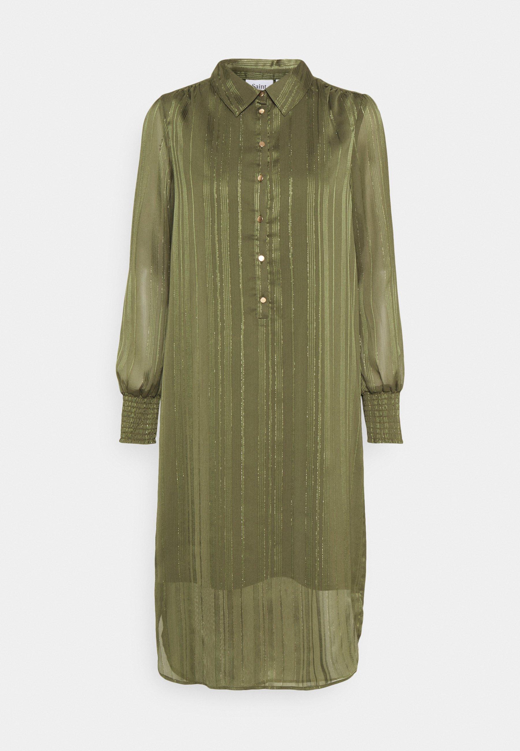 Women DAHLIA DRESS - Shirt dress