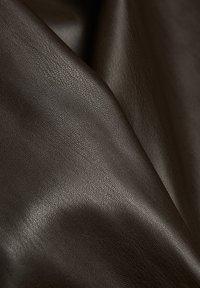 Esprit - FASHION  - Trousers - brown - 5