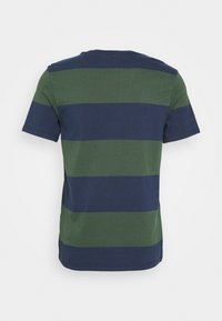 Levi's® - ORIGINAL TEE - T-shirt basic - rugby dress blues - 1