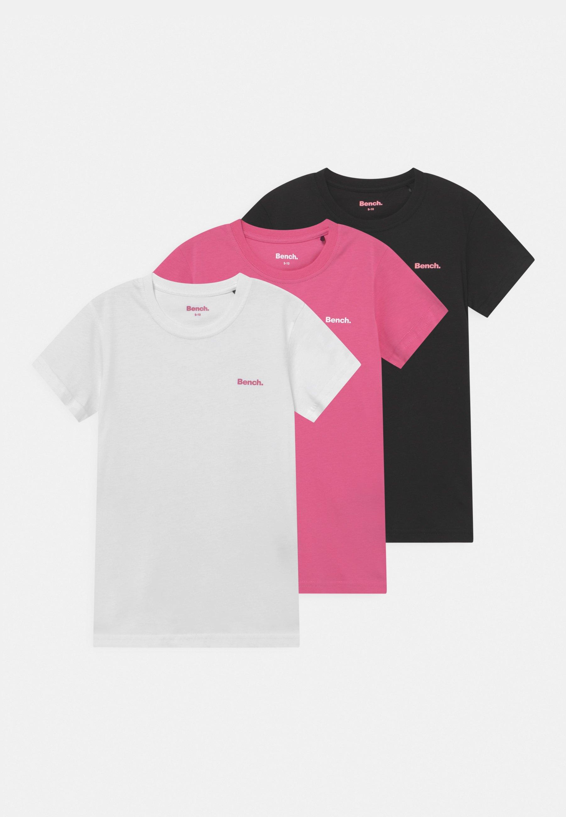 Kids ARIANDE 3 PACK - Basic T-shirt