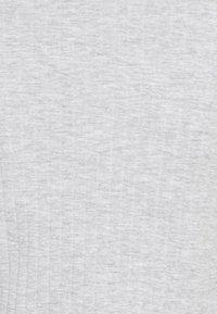 Even&Odd - Camiseta de manga larga - grey - 2