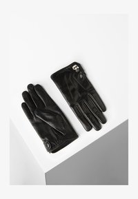 KARL LAGERFELD - Gloves - black - 0