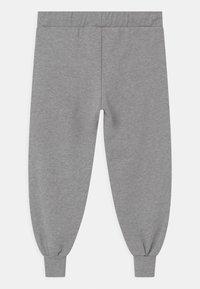 Mini Rodini - ORCA UNISEX - Trousers - grey melange - 1