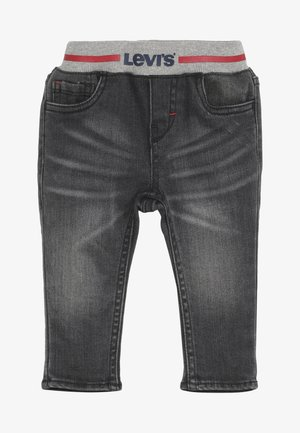 PULL ON SKINNY BABY - Skinny-Farkut - grey denim
