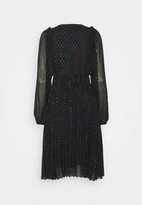 RIANI - Day dress - black - 1
