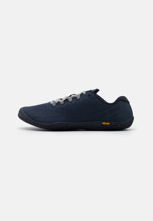 VAPOR GLOVE 3 LUNA - Minimalist running shoes - navy