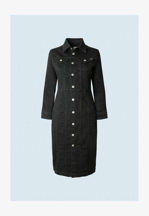 CLAIRE - Denim dress - denim