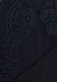 Morgan - DEXIA - T-shirt print - marine - 5