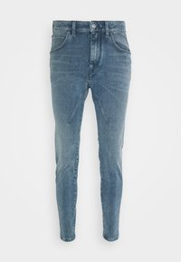 DRYKORN - WEL - Jeans Tapered Fit - light blue - 4