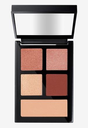 ESSENTIAL MULTICOLOR EYE SHADOW PALETTE - Eyeshadow palette - warm cranberry