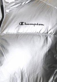 Champion - Waistcoat - silver - 5