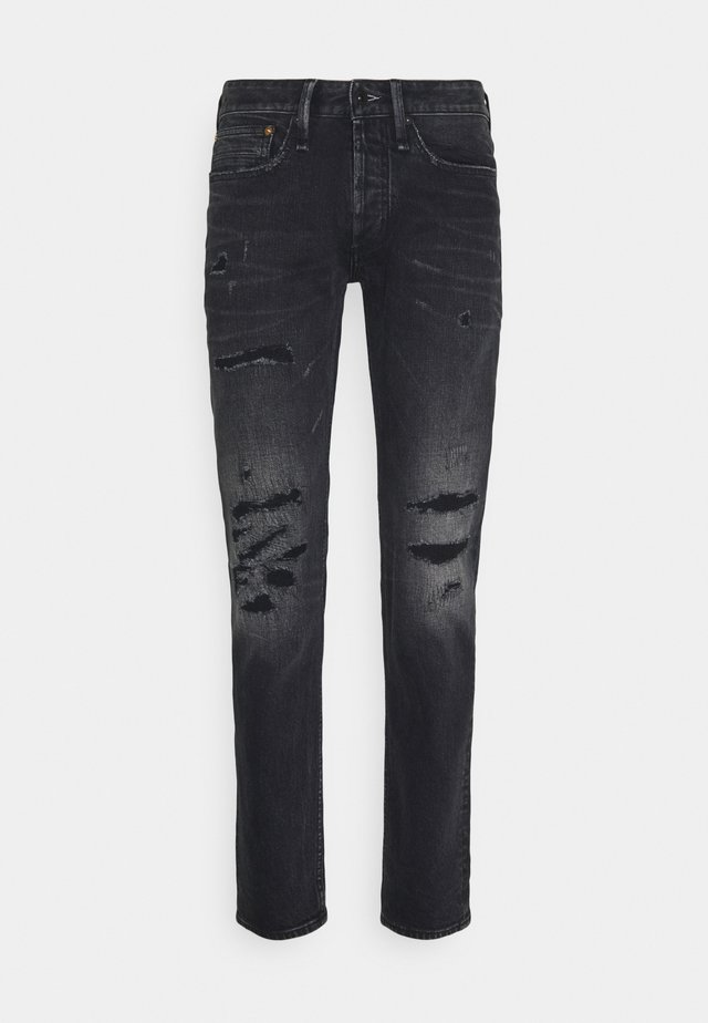 RAZOR - Jeans Slim Fit - black