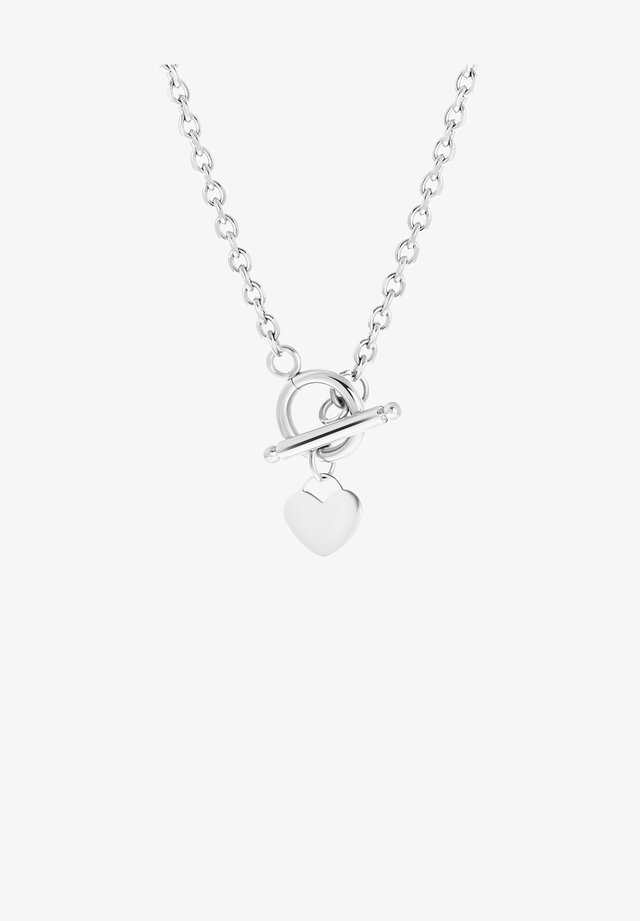 Necklace - staal