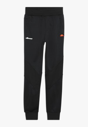 VIGOLO TRACK PANT - Spodnie treningowe - black