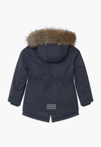 LEGO Wear - JODIE - Zimní kabát - dark grey - 1