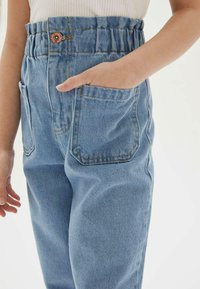 DeFacto - Jeans Relaxed Fit - blue - 1