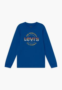 Levi's® - GRAPHIC - Longsleeve - prince blue - 0