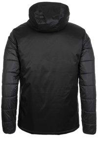 adidas Performance - CONDIVO - Winter jacket - black - 1