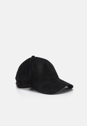 MARILYN BASEBALL - Cap - black