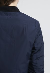 Bombers - ORIGINAL - Bomber Jacket - navy - 5