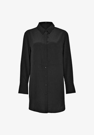 FALENA - Button-down blouse - schwarz (15)