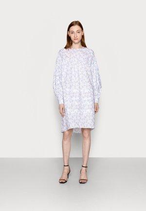 PCDORY DRESS - Sukienka letnia - kentucky blue