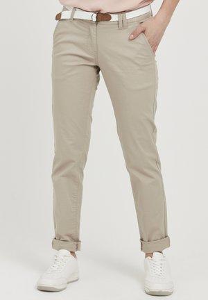 CHAKIRA - Pantalones chinos - simple tau