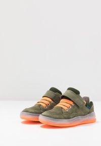 Richter - Trainers - scandinavian/orange - 3