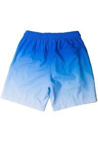 BWET Swimwear - QUICK DRY PERFECT FIT MAROON BEACH - Sports shorts - blue - 6