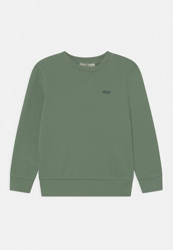 WIMASO - Sweatshirt - dark ivy