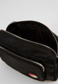 PS Paul Smith - WOMEN BAG COSMETIC - Trousse - black - 5