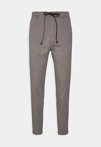 DRYKORN - JEGER - Trousers - brown - 3