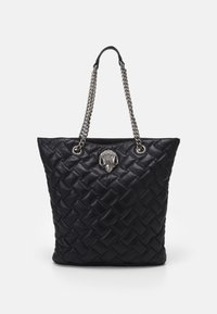 KENSINGTON SHOPPER - Tote bag - black