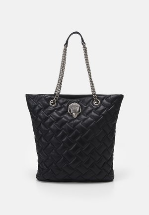 KENSINGTON SHOPPER - Velká kabelka - black