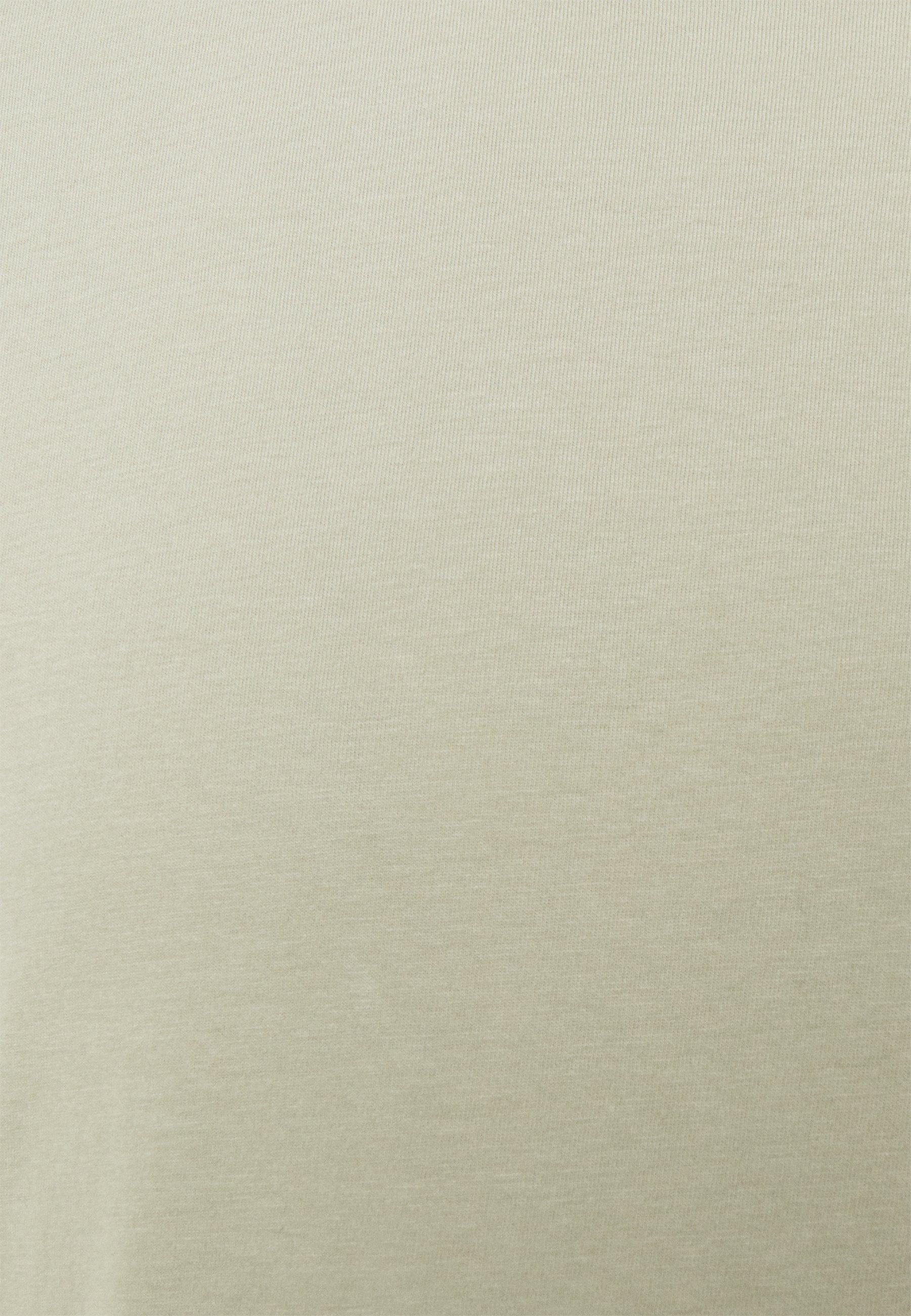Club Monaco WILLIAMS TEE - Long sleeved top - field sage 8smES