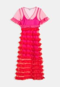 Never Fully Dressed Petite - KATE MIDI DRESS - Occasion wear - multi - 1