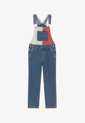 DUNGAREE - Peto - denim