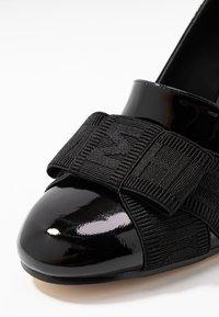 MICHAEL Michael Kors - AMES - High heels - black - 2
