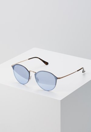 Solglasögon - bronze-coloured/copper-coloured