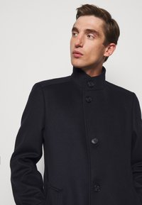 HUGO - MINTRAX - Classic coat - dark blue - 3