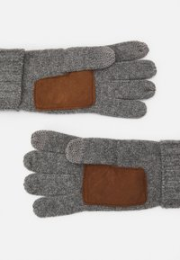 Polo Ralph Lauren - SIGNATURE - Gloves - fawn grey heather - 1