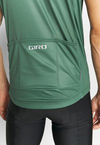Giro - CHRONO SPORT - Cykeltrøjer - green - 3