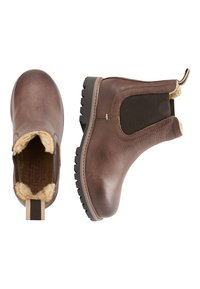 Next - CHELSEA - Classic ankle boots - brown - 1