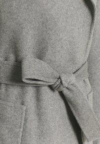 Lauren Ralph Lauren - UNLINED COAT - Klasický kabát - pale grey - 2