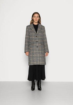 COAT MAGDALENA - Classic coat - black