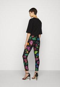 Versace Jeans Couture - Legging - multi colour - 2