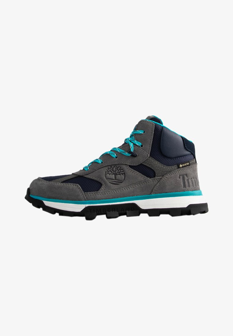 Timberland - High-top trainers - graphite