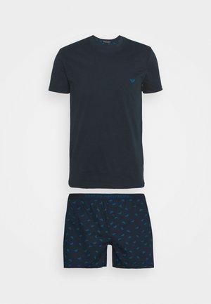Pyjamas - aquile marine/eagles marine