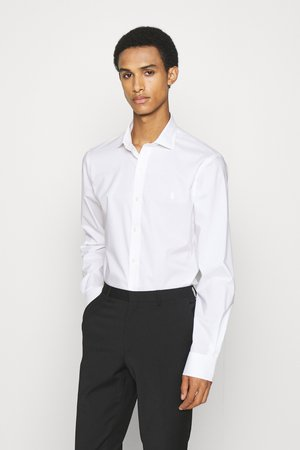 PUREPRESS - Formal shirt - white